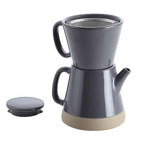 Rachael Ray - Cafetera de cerámica: Amazon.es: Hogar