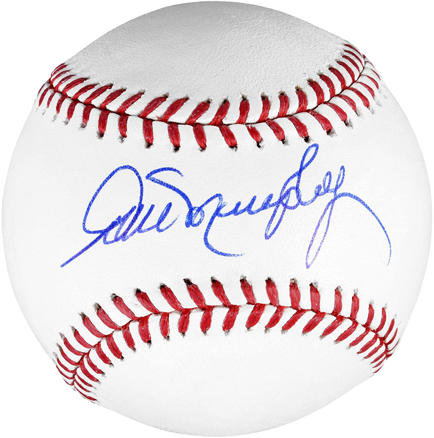Dale Murphy Atlanta Braves Autographed Baseball - Fanatics Authentic Certified - Autographed Baseballs