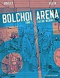 Bolchoi arena