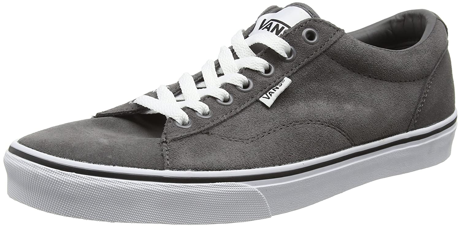 Mens Dawson Low-Top Sneakers Vans 9UZij9DC2d