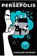 The Complete Persepolis Paperback