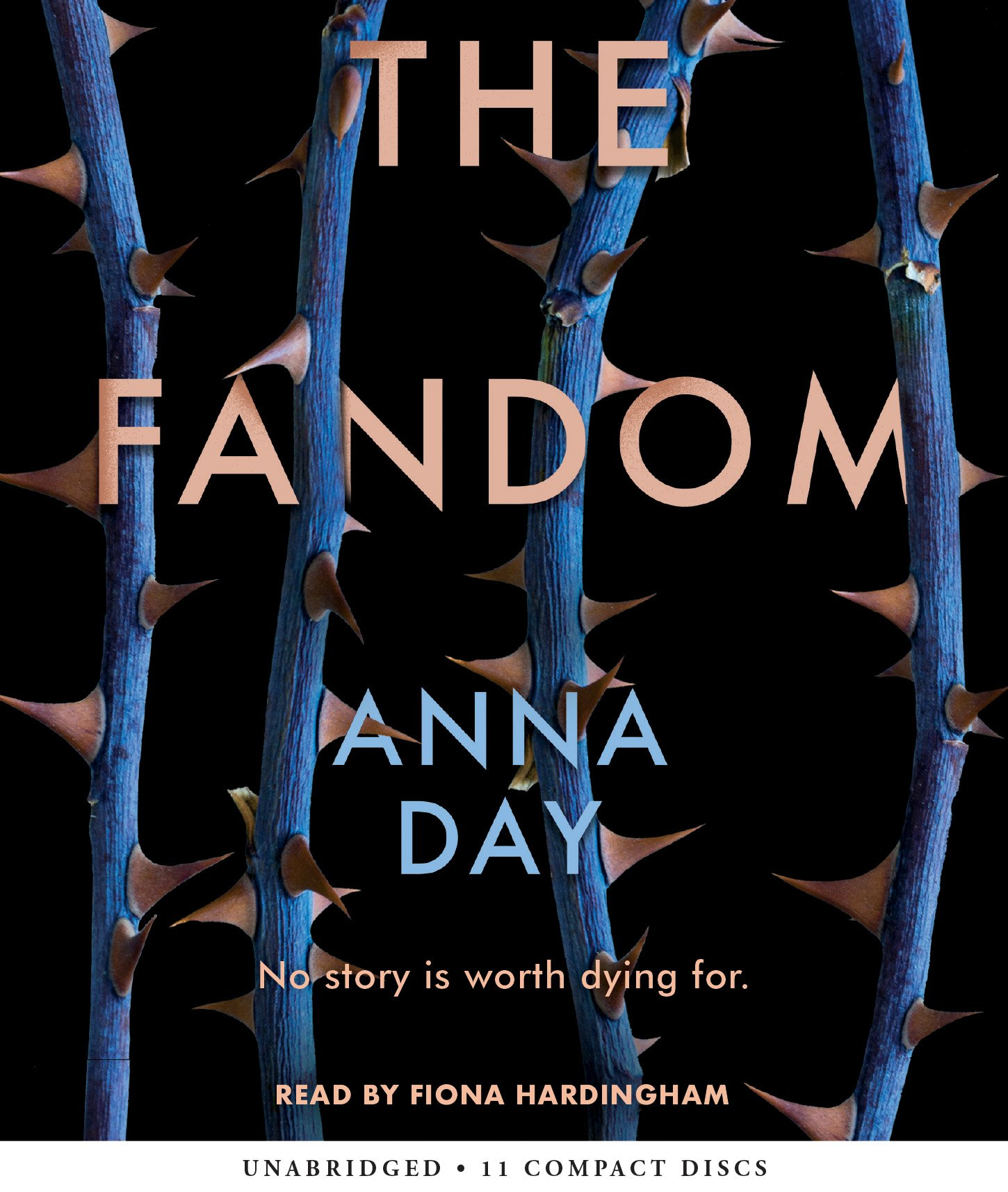 The Fandom ebook