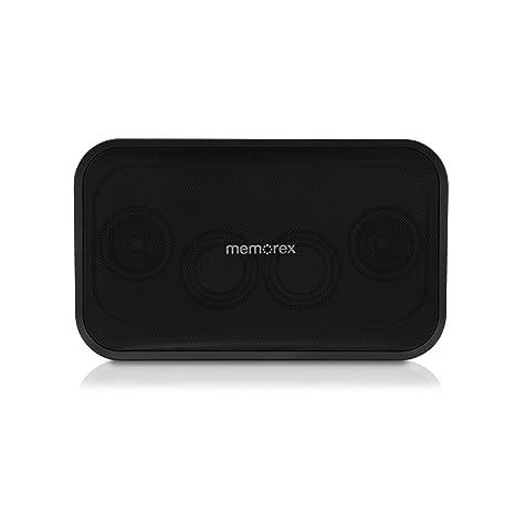 Review Memorex Portable Line-in Speaker