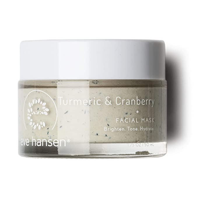 Anti Aging & Refining Clay Mask by Eve Hansen