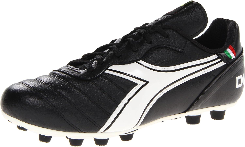 Diadora Brasil Classic MD PU soccer futbol cleats shoes Kangaroo leather NEW