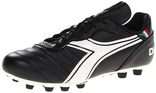 454d48cae49 Diadora Soccer Men s Brasil Classic MD PU Soccer Cleat  Amazon.ca  Shoes    Handbags