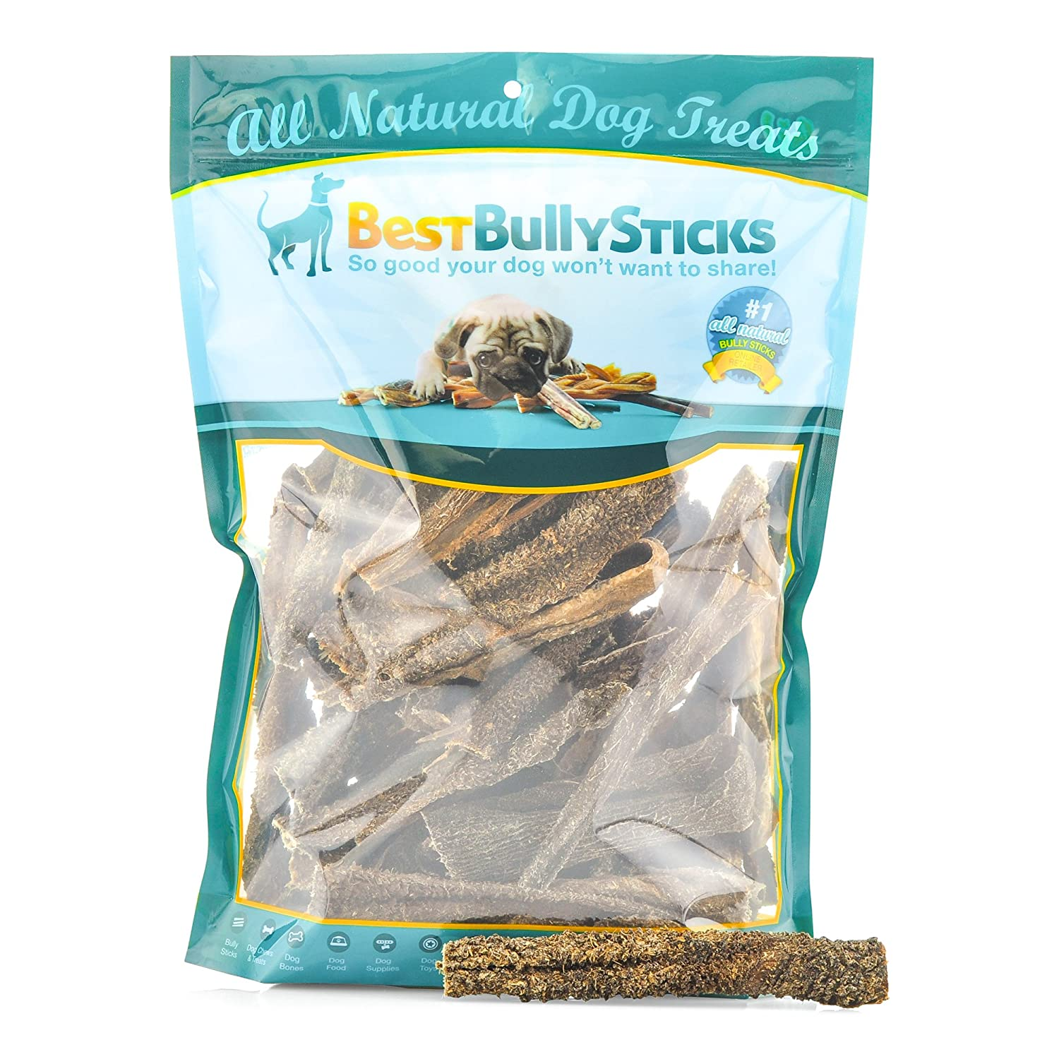 100 natural green tripe dog treats by best bully sticks 2 pounds ebay. Black Bedroom Furniture Sets. Home Design Ideas
