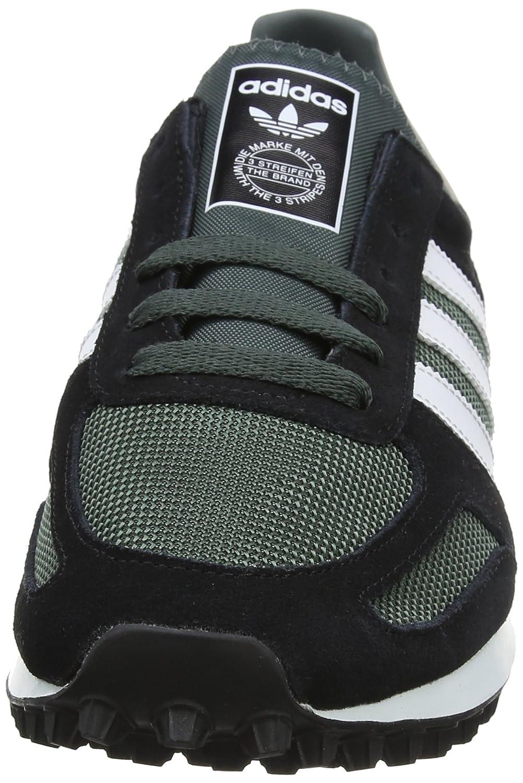 promo code 6c691 f9dc2 adidas la Trainer Og, Zapatillas Para Hombre  Amazon.es  Zapatos y  complementos