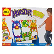 ALEX Toys Active Play Monster Toss