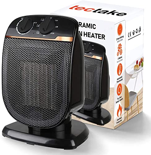 Electric Space Heater Portable
