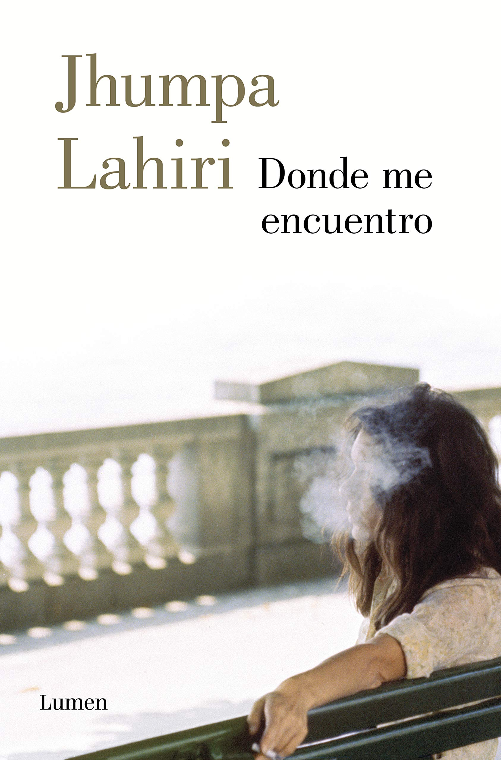Donde me encuentro (Narrativa): Amazon.es: Lahiri, Jhumpa ...