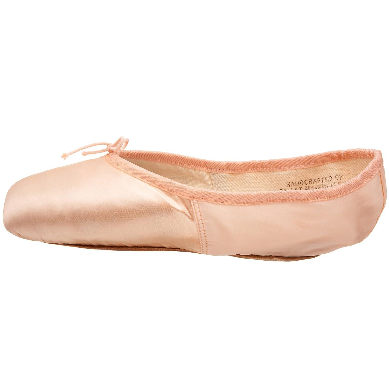 Capezio Women's 176 Contempora Pointe Pointe Contempora Shoe B002CMM4PS Dance 328885