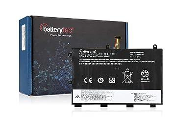 Batterytec® Bateria para Lenovo 45N1750 45N1751 45N1748 ...