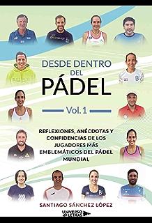 Entrenamiento de Pádel: 1001 Nuevos ejercicios: Amazon.es: Moyano ...