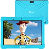 Contixo K101A 10 inch IPS Display Kids Tablet with 2GB RAM 16GB ROM Android 10 Parental Control for Children Infant Toddlers