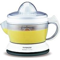 Kambrook KJ12WHT Citrus Xpress Juicer, White