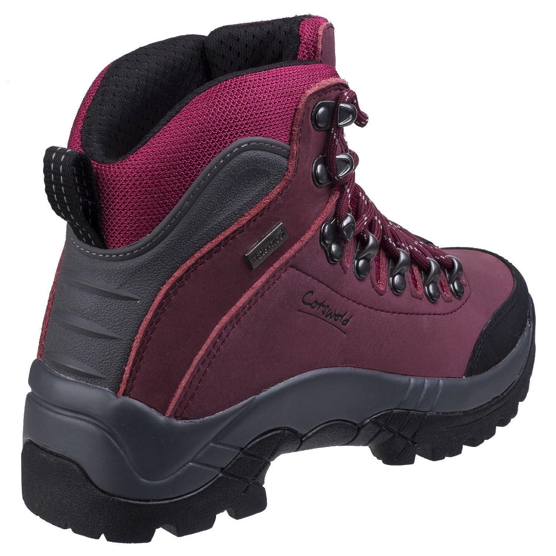 052cd060137 Cotswold Womens/Ladies Westonbirt Waterproof Hiking Boots: Amazon.co ...