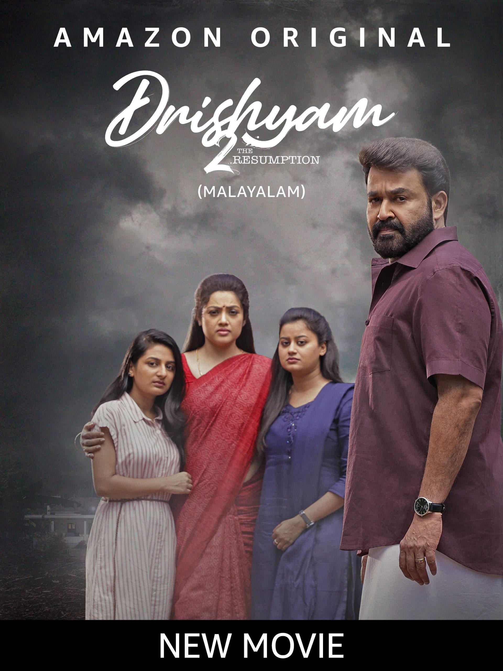 Drishyam 2