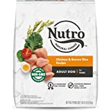 NUTRO NATURAL CHOICE Natural Adult Dry Dog Food, Chicken