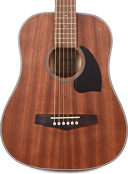 Ibanez pf2mhopn 3/4 Mini guitarra acústica Dreadnought: Amazon.es ...