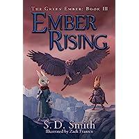 Ember Rising (The Green Ember Series: Book 3)