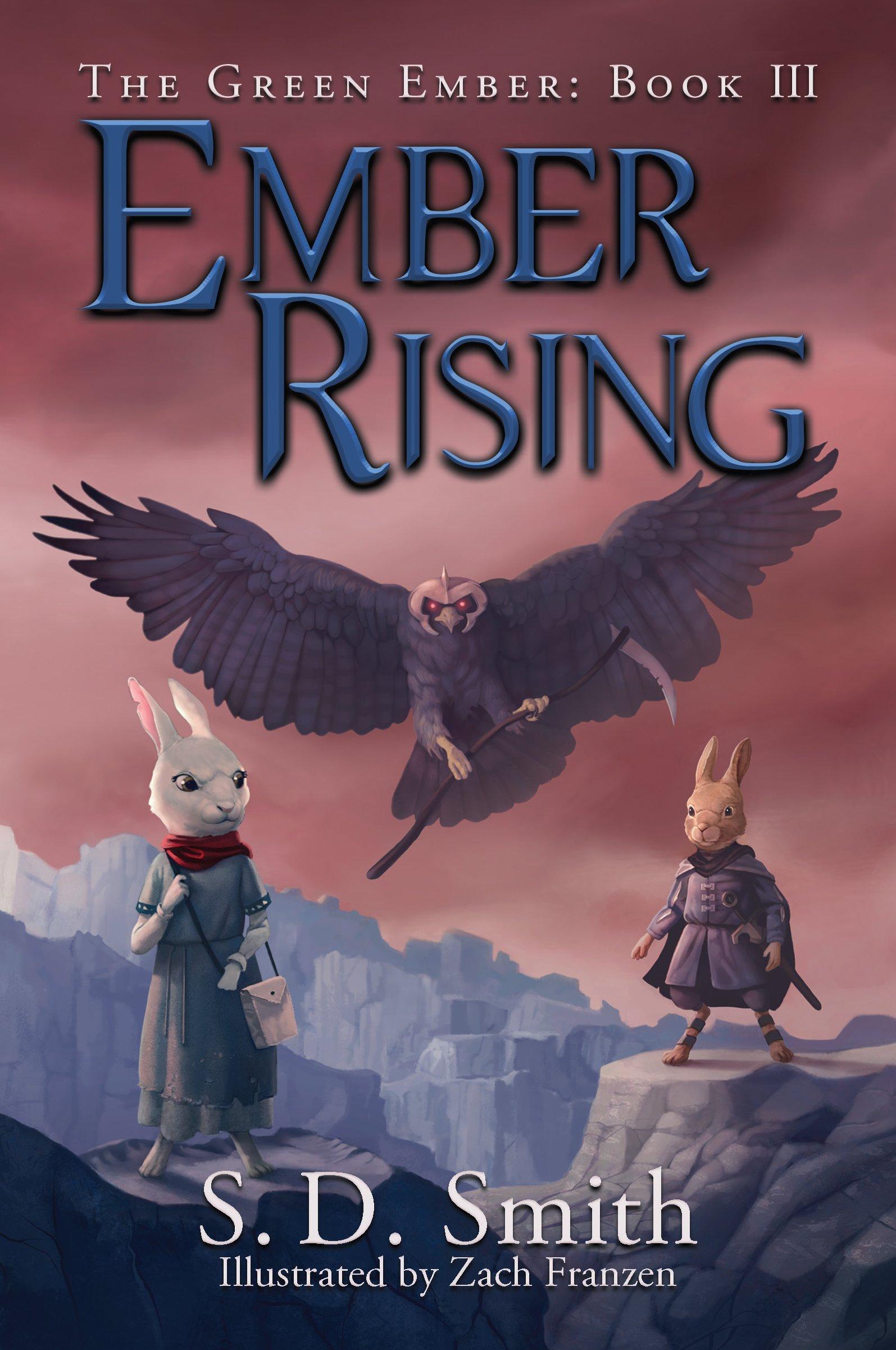 Image result for ember rising