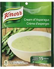 Knorr Cream Of Asparagus Dry Soup Mix, 74gm