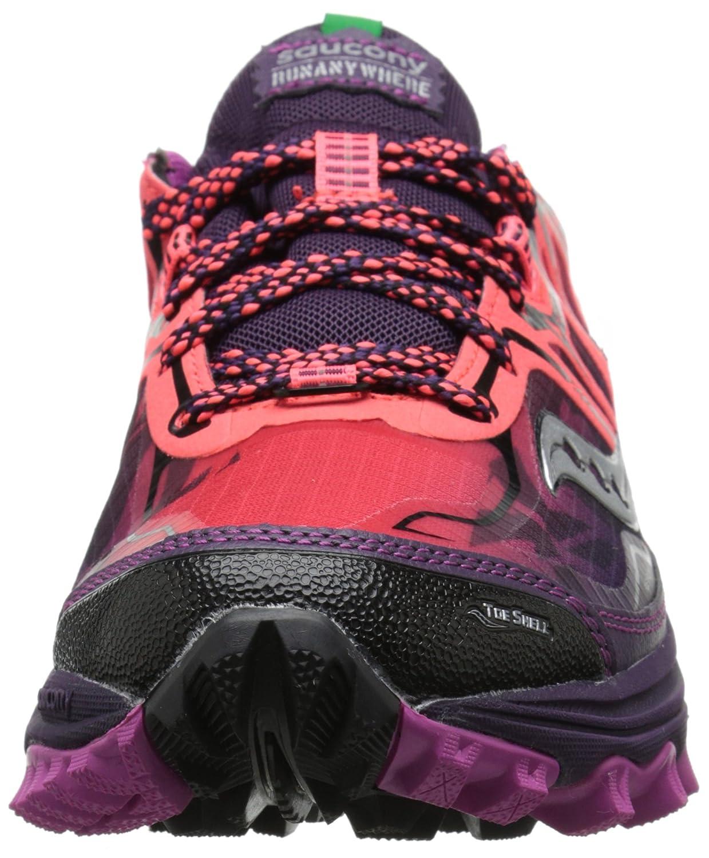 Saucony Women s Xodus 6.0 GTX Trail Running Shoe
