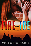 Fire and Ice (Guardians Book 1)