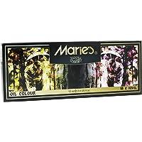 Maries Yağlı Boya Seti 18 Renk