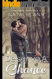 Deserve A Chance (Lake Placid Series Book 5) (English Edition)