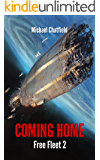 Coming Home (Free Fleet Book 2) (English Edition)
