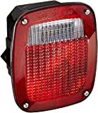 Grote 53702 Three-Stud Metri-Pack Stop Tail Turn Light (RH with License Window)
