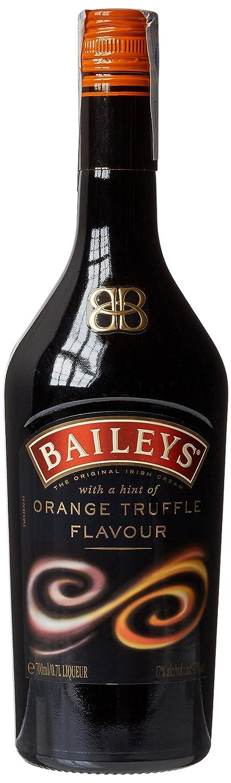 Baileys Licor Orange Truffle Flavour - 700 ml: Amazon.es: Alimentación y bebidas