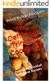 The Definitive Trinidad Cookbook (West Indian Recipes 3)