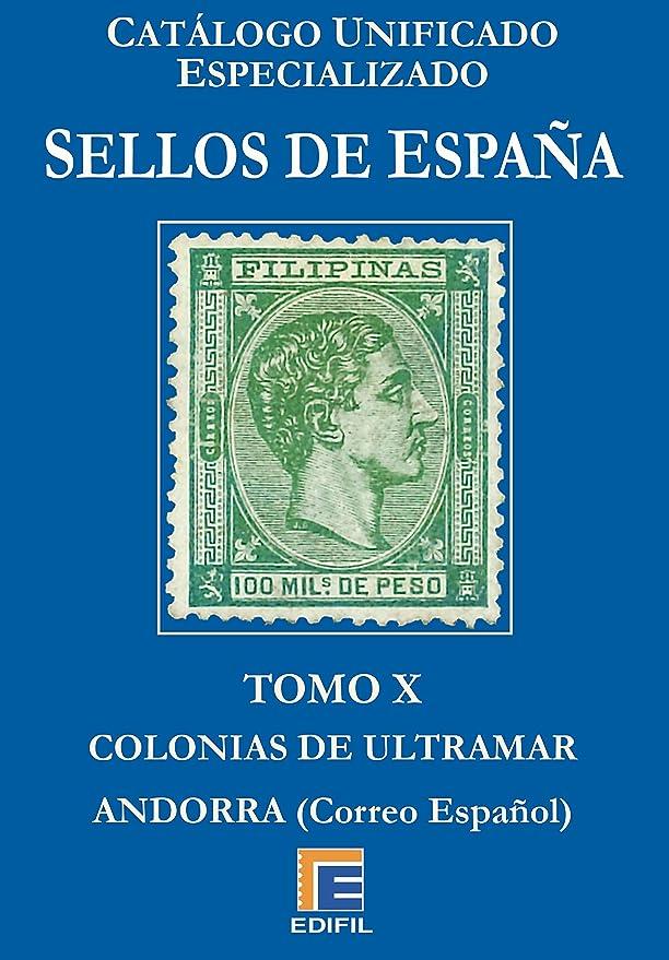 Catálogo Unificado Especializado de Sellos de España Serie Azul Tomo X: Amazon.es: Juguetes y juegos
