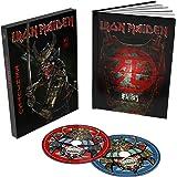 Iron Maiden - Senjutsu (2 Cd Deluxe Formato Libro)