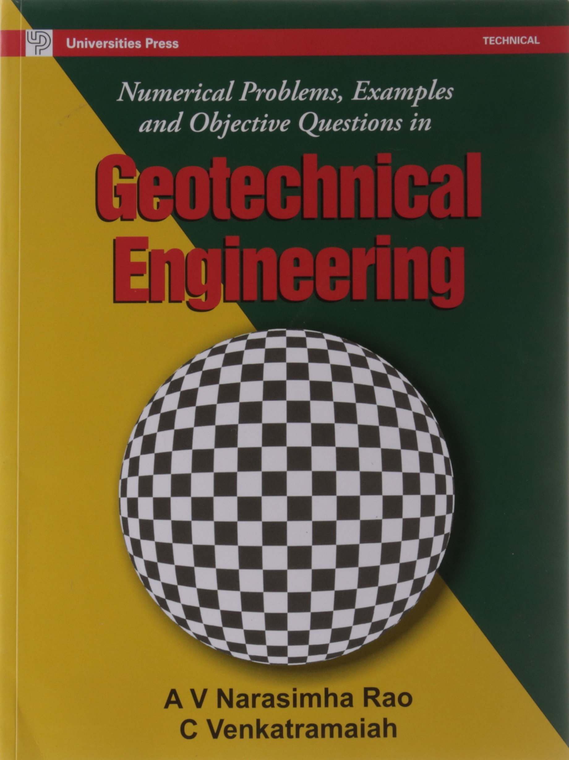 Download Numerical Examples, Problems and Objective Questions in Geotechnical Engineering PDF