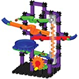 The Learning Journey Techno Gears Marble Mania, Zoomerang (100+ pcs)