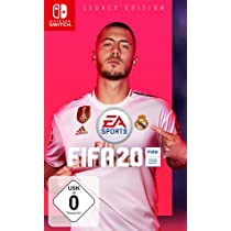 FIFA 20 - Legacy Edition - Nintendo Switch [Importación alemana ...