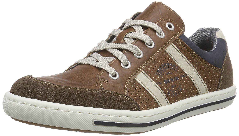 Rieker Herren 19017 Sneakers Men Low Top