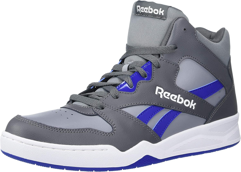 Reebok - Royal Bb4500 Hi2 Homme, Rouge (