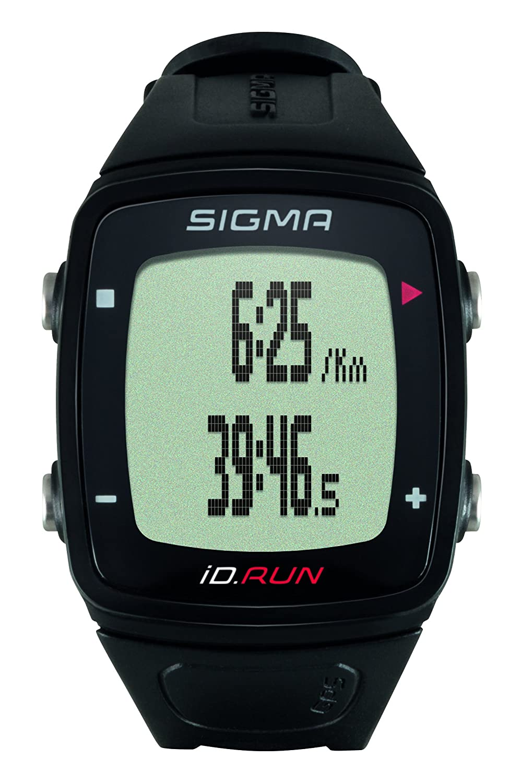 Sigma Sport Teal 24820