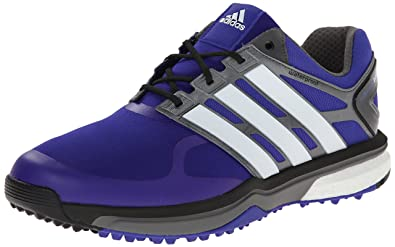 on sale 1a18a de902 adidas Men s Adipower S Boost-M, Night Flash Running White Dark Silver