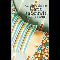 Marie anderswie (German Edition)