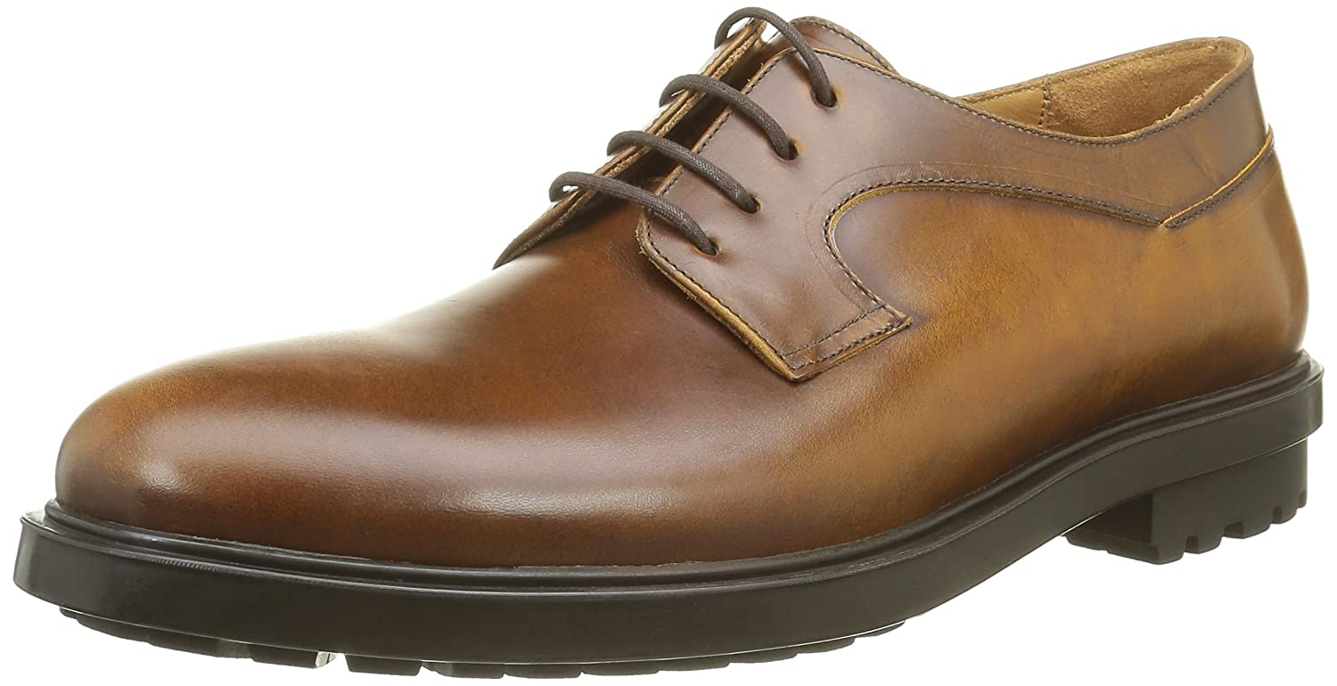 Paul & Joe Indian, Zapatos de Cordones Derby para Hombre