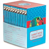 Hardy Boys Books 11-20 The Hardy Boys Mystery Collection Box Set