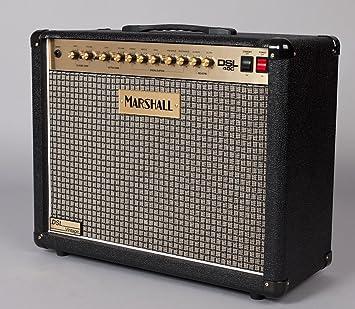 Marshall DSL40C vintage special · Amplificador guitarra eléctrica