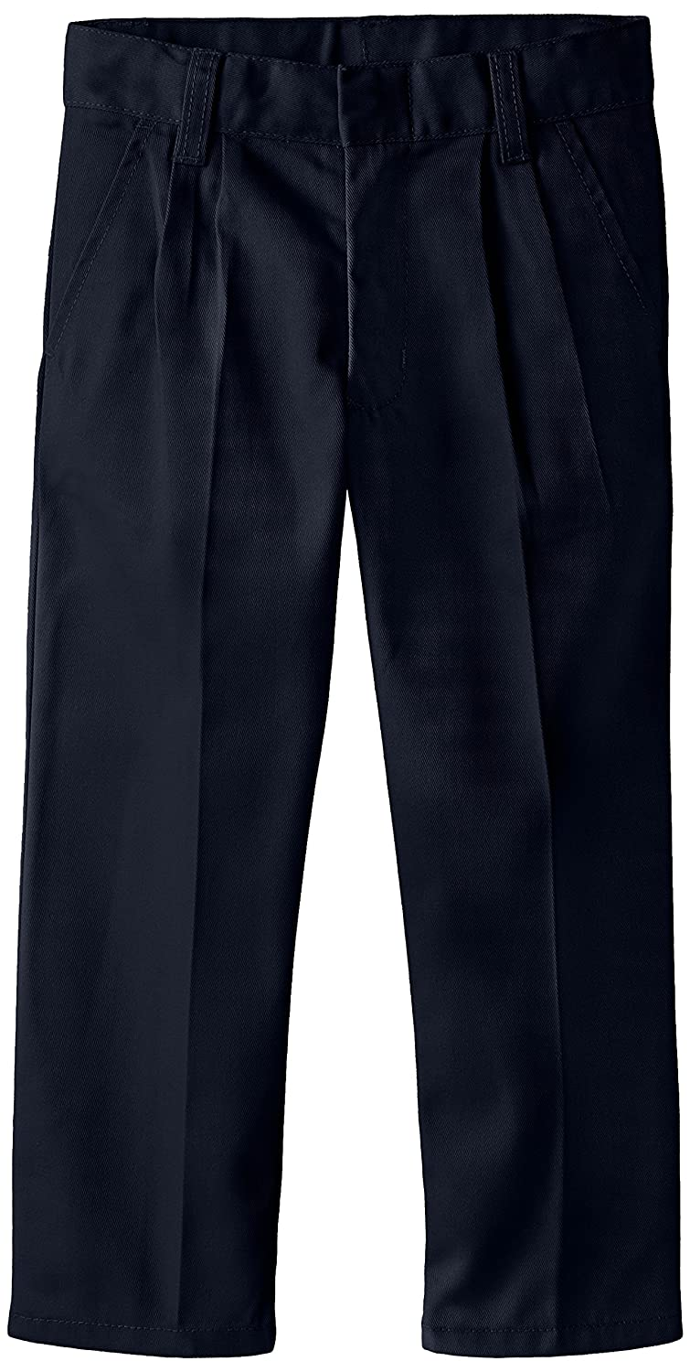 Genuine boys Double Pleated Twill Pant E53606