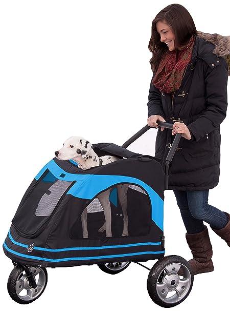 Pet Gear - Cochecito para perros AT3.: Amazon.es: Productos para mascotas